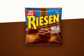 RIESEN 2016: RIESEN Milk chocolate