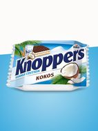 Knoppers Coconut